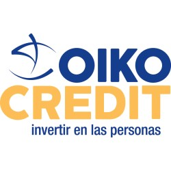 Oikocredit. Invertir en las personas.
